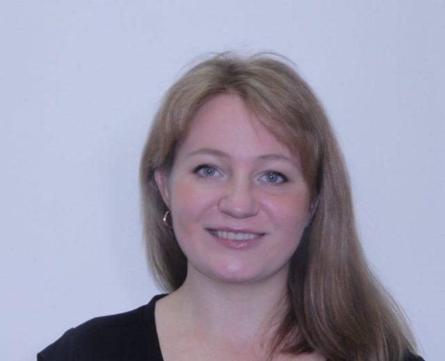 Anna Solovyeva
